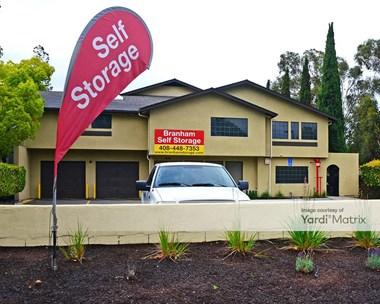 Storage Units for Rent available at 1056 Branham Lane, San Jose, CA 95136 Photo Gallery 1