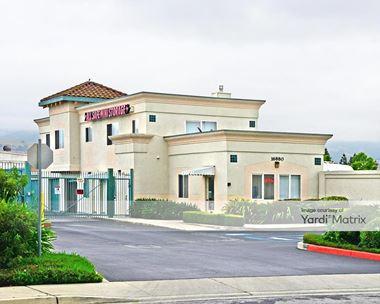 Storage Units for Rent available at 16880 San Benancio Way, Morgan Hill, CA 95037 Photo Gallery 1