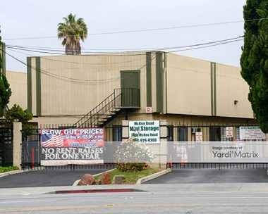 Storage Units for Rent available at 2801 McKee Road, San Jose, CA 95127 Photo Gallery 1