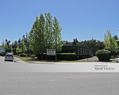 Storage Units for Rent available at 100 Ford Way, Novato, CA 94945 Photo Gallery 1