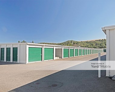 Storage Units for Rent available at 120 Sandholm Lane, Cloverdale, CA 95425 Photo Gallery 1
