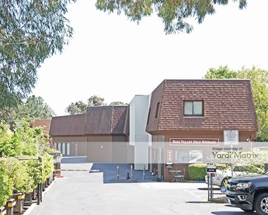 Storage Units for Rent available at 890 College Avenue, Kentfield, CA 94904 Photo Gallery 1