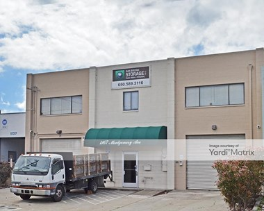 Storage Units for Rent available at 1167 Montgomery Avenue, San Bruno, CA 94066 Photo Gallery 1