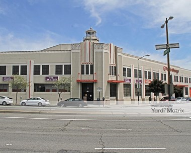 Storage Units for Rent available at 99 South Van Ness Avenue, San Francisco, CA 94103 Photo Gallery 1