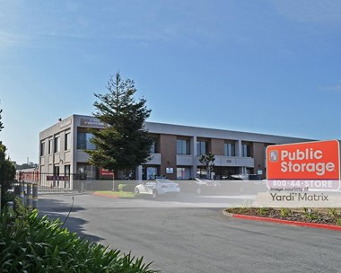 Storage Units for Rent available at 160 South Spruce Avenue, South San Francisco, CA 94080 Photo Gallery 1
