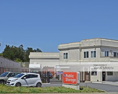 Storage Units for Rent available at 1050 King Drive, Daly City, CA 94015 Photo Gallery 1