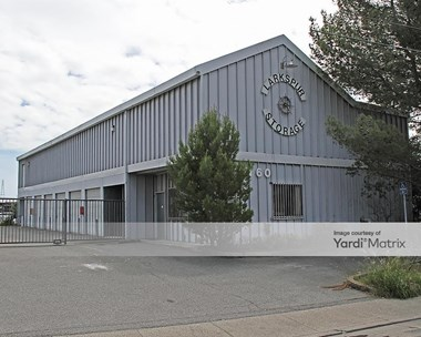 Storage Units for Rent available at 2160 Redwood Hwy, Greenbrae, CA 94904 Photo Gallery 1