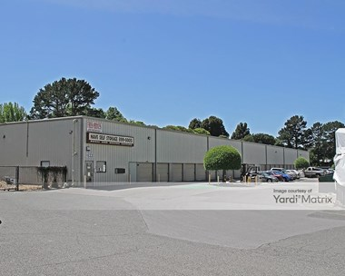 Storage Units for Rent available at 1533 South Novato Blvd, Novato, CA 94947 Photo Gallery 1