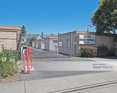 Storage Units for Rent available at 955 East Cotati Avenue, Cotati, CA 94931 Photo Gallery 1