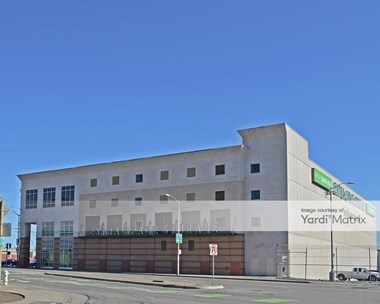 Storage Units for Rent available at 2501 Cesar Chavez Street, San Francisco, CA 94124 Photo Gallery 1