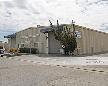 Storage Units for Rent available at 46 Industrial Way, Greenbrae, CA 94904 Photo Gallery 1