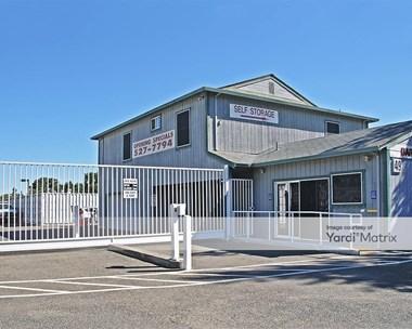 Storage Units for Rent available at 49 Barham Avenue, Santa Rosa, CA 95407 Photo Gallery 1
