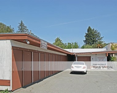 Storage Units for Rent available at 8 Kientz Lane, San Anselmo, CA 94960 Photo Gallery 1