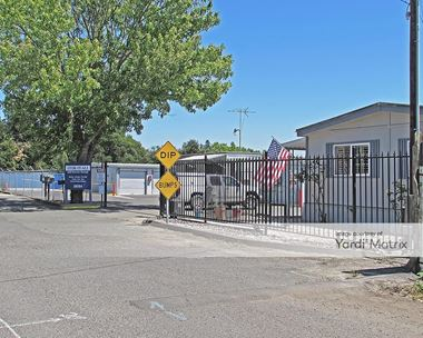 Storage Units for Rent available at 19784 8th Street East, Sonoma, CA 95476 Photo Gallery 1