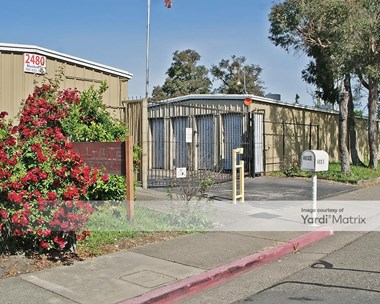 Storage Units for Rent available at 2480 Bluebell Drive, Santa Rosa, CA 95403 Photo Gallery 1