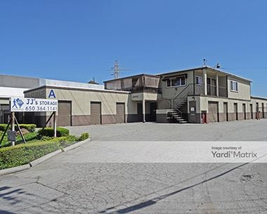 Storage Units for Rent available at 1715 East Bayshore Road, Redwood City, CA 94063 Photo Gallery 1