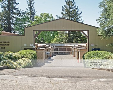 Storage Units for Rent available at 6624 Center Street, Forestville, CA 95436 Photo Gallery 1