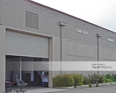 Storage Units for Rent available at 1241 Whitehorn Way, Burlingame, CA 94010 Photo Gallery 1