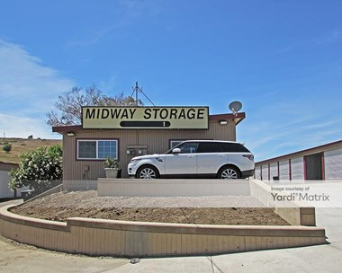Storage Units for Rent available at 4561 Hess Road, American Canyon, CA 94503 Photo Gallery 1