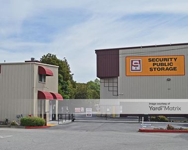 Storage Units for Rent available at 110 East 25th Avenue, San Mateo, CA 94403 Photo Gallery 1