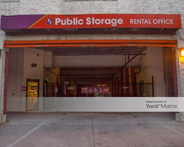 Storage Units for Rent available at 7800 Fenton Street, Silver Spring, MD 20910 Photo Gallery 1