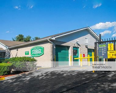 Storage Units for Rent available at 13200 Wisteria Drive, Germantown, MD 20874 Photo Gallery 1