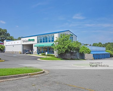 Storage Units for Rent available at 3320 Bladensburg Road, Brentwood, MD 20722 Photo Gallery 1