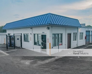 Storage Units for Rent available at 5061 Beech Place, Temple Hills, MD 20748 Photo Gallery 1