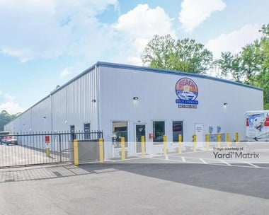 Storage Units for Rent available at 8964 Boyds Turn Road, Owings, MD 20736 Photo Gallery 1