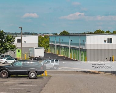 Storage Units for Rent available at 10490 Colonel Court, Manassas, VA 20110 Photo Gallery 1