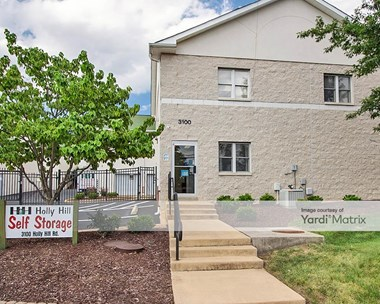Storage Units for Rent available at 3100 Hollyhill Road, Alexandria, VA 22306 Photo Gallery 1