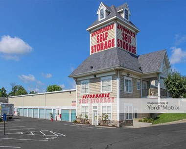 Storage Units for Rent available at 485 Lendall Lane, Fredericksburg, VA 22405 Photo Gallery 1