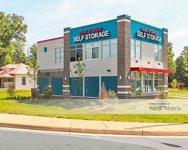 Storage Units for Rent available at 9517 Technology Drive, Manassas, VA 20110 Photo Gallery 1