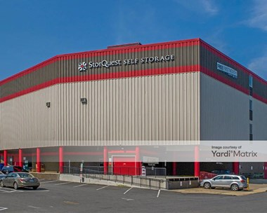 Storage Units for Rent available at 2710 South Nelson Street, Arlington, VA 22206 Photo Gallery 1