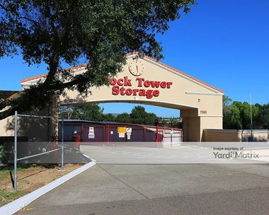 Storage Units for Rent available at 7500 Folsom Auburn Road, Folsom, CA 95630 Photo Gallery 1