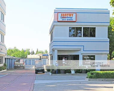 Storage Units for Rent available at 12233 Folsom Blvd, Rancho Cordova, CA 95742 Photo Gallery 1