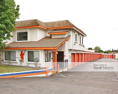 Storage Units for Rent available at 9344 Greenback Lane, Orangevale, CA 95662 Photo Gallery 1