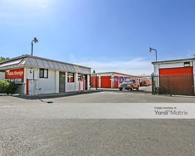 Storage Units for Rent available at 3961 West Capitol Avenue, West Sacramento, CA 95691 Photo Gallery 1