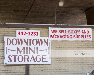 Storage Units for Rent available at 2318 16Th Street, Sacramento, CA 95818 Photo Gallery 1