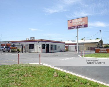 Storage Units for Rent available at 7510 Folsom Blvd, Sacramento, CA 95826 Photo Gallery 1