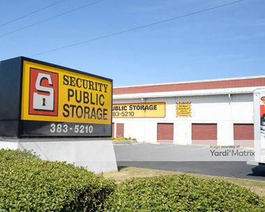 Storage Units for Rent available at 7051 Power Inn Road, Sacramento, CA 95828 Photo Gallery 1