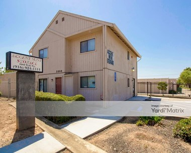 Storage Units for Rent available at 2060 Wyda Way, Sacramento, CA 95825 Photo Gallery 1