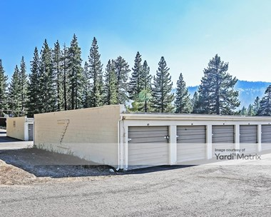 Storage Units for Rent available at 1071 Shakori Drive, South Lake Tahoe, CA 96150 Photo Gallery 1