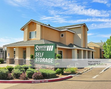 Storage Units for Rent available at 2600 Cambridge Road, Cameron Park, CA 95682 Photo Gallery 1