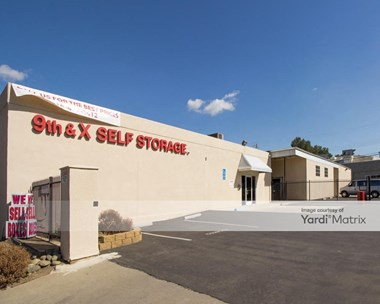 Storage Units for Rent available at 2410 9th Street, Sacramento, CA 95818 Photo Gallery 1