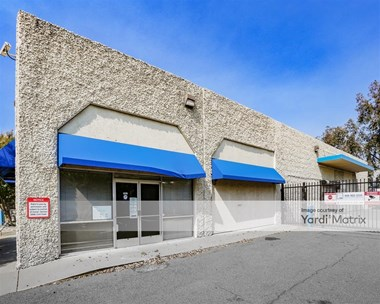 Storage Units for Rent available at 1295 Exposition Blvd, Sacramento, CA 95815 Photo Gallery 1