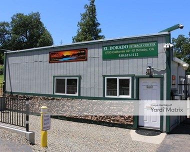 Storage Units for Rent available at 4700 State Highway 49, El Dorado, CA 95623 Photo Gallery 1