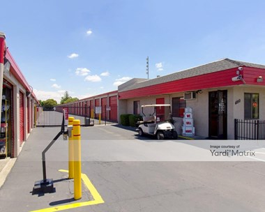 Storage Units for Rent available at 4950 Watt Avenue, North Highlands, CA 95660 Photo Gallery 1