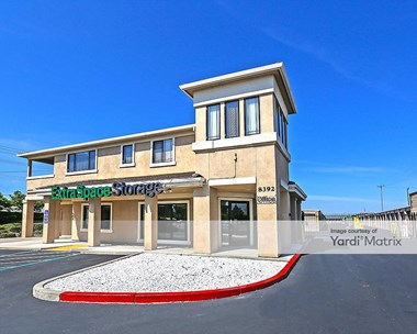 Storage Units for Rent available at 8392 Power Inn Road, Elk Grove, CA 95624 Photo Gallery 1