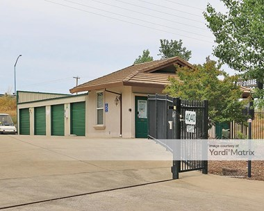 Storage Units for Rent available at 4040 Flying C Road, Cameron Park, CA 95682 Photo Gallery 1